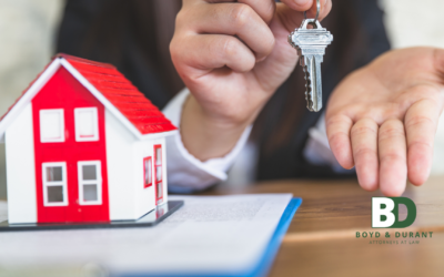 Frequently Seen Issues with a DIY Real Estate Closing