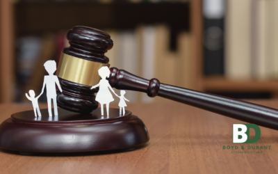 Why Collaborative Divorce Won't Work for You
