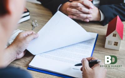 """Does a """"Domicile"""" Matter in Estate Planning?"""